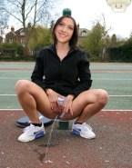 Nicola Peltz Panties Aside Peeing Xxx Fake 001