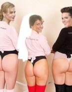 Nicole Kidman G String Ass Nudes 001