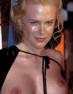Nicole Kidman Shows Her Tits Red Carpet 001