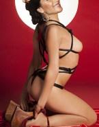 Nicole Scherzinger Bondage Ass Porn 001