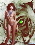 Olga Kurylenko Porn Great Tits 001