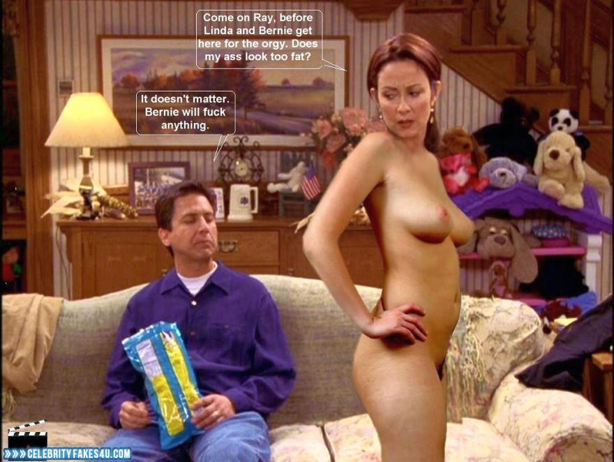 patricia heaton nude body