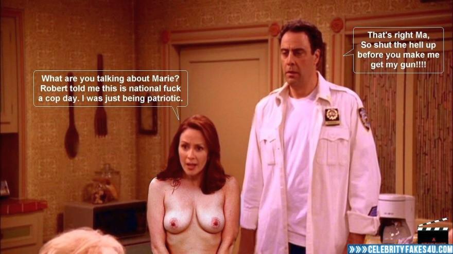 everybody loves raymond naked fakes