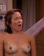 Patricia Heaton Shower Wet 002