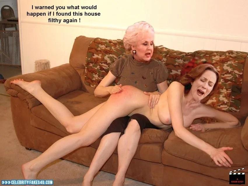 Patricia Heaton Spanked Lesbian Porn 001 Â« Celebrity Fakes 4U