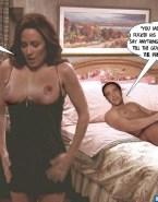 Patricia Heaton Lingerie Tits Porn Sex 001