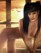 Pauley Perrette Naked 001