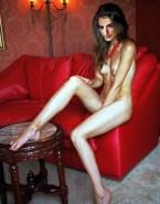 Penelope Cruz Sexy Legs Tits Exposed 001
