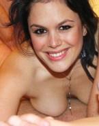 Rachel Bilson Gangbang Sex 001