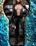 Rachel Nichols Costume G I Joe Porn 001
