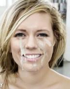 Rachel Riley Hot Facial Cumshot Naked 001