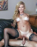 Rachel Riley Reverse Cowgirl Exposed Boobs Sex 001