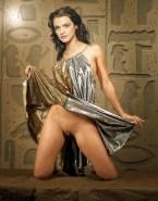 Rachel Weisz Exposed Pussy Up Skirt The Mummy Movie Xxx 001