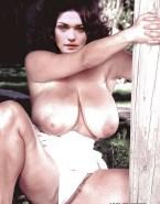 Rachel Weisz Huge Breasts Topless Naked 001
