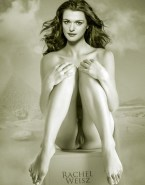 Rachel Weisz Pantieless Pussy Porn 001