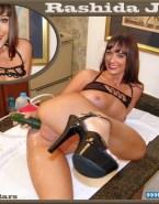 Rashida Jones Anal Toy Tits Porn Fake 001