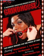Rosario Dawson Movie Cover Gagged 001