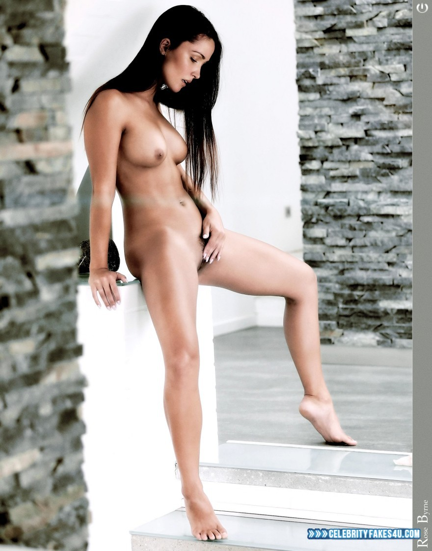 Pakistani rose byrne fake porn man naked