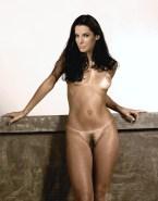 Sandra Bullock Naked Body Tits 003