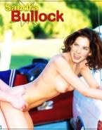 Sandra Bullock Doggystyle Sex 001