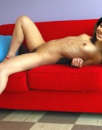 Sandy Leah Lima Legs Naked Body Fake 002