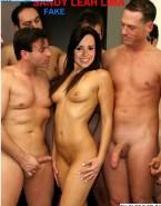 Sandy Leah Lima Dildo Gangbang Nsfw Sex Fake 001