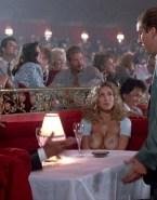 Sarah Jessica Parker Great Tits Public Nudes 001