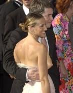 Sarah Jessica Parker Sideboob Public Nude 001