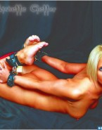 Sarah Michelle Gellar Nude Bondage 003