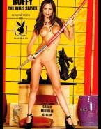 Sarah Michelle Gellar Playboy Buffy The Vampire Slayer Porn 001