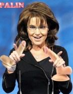 Sarah Palin Dildo 001