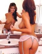 Sarah Palin Thong Lingerie Nsfw 001