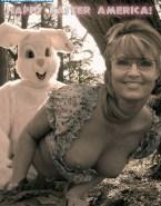 Sarah Palin Doggystyle Exposed Boobs Sex 001