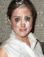 Sasha Alexander Cumshot Facial Porn 001