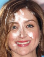 Sasha Alexander Facial 001