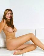 Sasha Alexander Nude Body Tits Exposed 001
