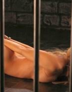 Scarlett Johansson Naked Bondage 001