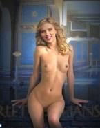Scarlett Johansson Nude Body Nsfw 001