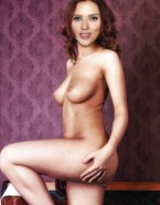 Scarlett Johansson Porn Boobs 001