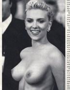 Scarlett Johansson Public Naked 001