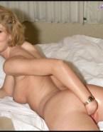 Scarlett Johansson Pussy Fisted Homemade Hacked Nsfw 001