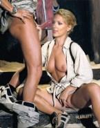 Scarlett Johansson Pussy Masturbation Handjob Porn Sex 001