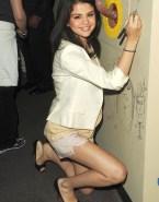 Selena Gomez Gloryhole Nude 001
