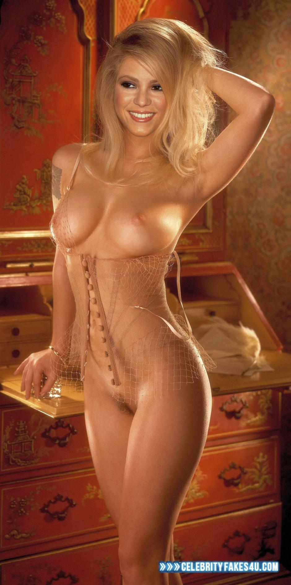 Naked pics of maureen ohara