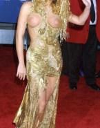 Shakira Public Tits Xxx Fake 001