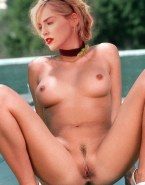Sharon Stone Ass Pussy Naked 001