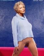 Sharon Stone Pantieless Pussy 001