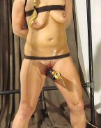 Sharon Stone Sex Toy Rope Play Bdsm Naked 001