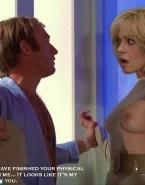 Sigourney Weaver Boobs Star Trek 001