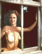 Sigourney Weaver Exposed Boobs 001